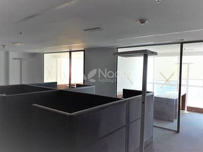 Furnished Office in Jumeirah Business Center 5