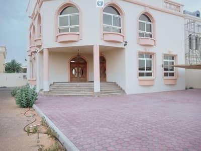 4 Bedroom Villa for Rent in Al Gharayen, Sharjah - Stunning  4BR Stand Alone Villa All Master|80k| Al Qarayen