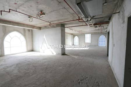 Cheapest Price Office for Rent in Dome JLT Shell and Core