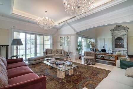 فیلا 6 غرف نوم للبيع في المرابع العربية، دبي - Stunning D Type Villa | MOTIVATED SELLER!
