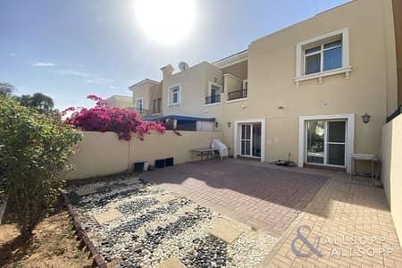 2 Bedroom Villa for Sale in Arabian Ranches, Dubai - 4M | 2 Bed Plus Study | Backs The Lake