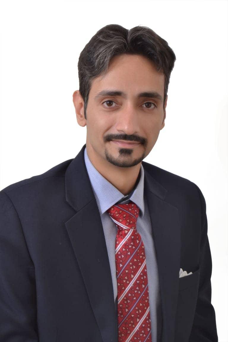 Shahmir Niazi