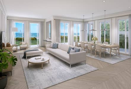 فیلا 3 غرف نوم للبيع في جميرا، دبي - Deal Of The Day Sur La Mer Jumeirah Beach Villas by Meraas Un Believable Offer