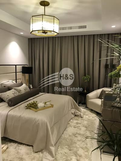 2 Bedroom Apartment for Sale in Business Bay, Dubai - High Floor Burj View 3 Yrs Payment Plan