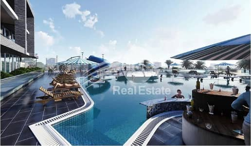 Studio for Sale in Al Barsha, Dubai - Affordable Luxury | Pay 1% a Month | Arjan