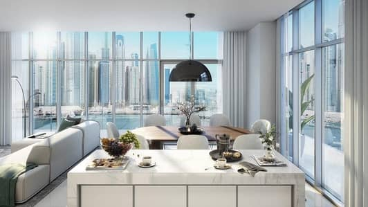 2 Bedroom Apartment for Sale in Dubai Harbour, Dubai - BEST OFFER|Sunrise Bay@ Emaar Beachfront