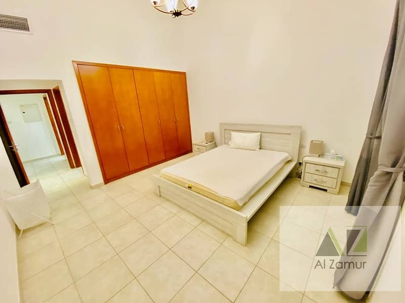 Lavish  Furnished One Bedroom