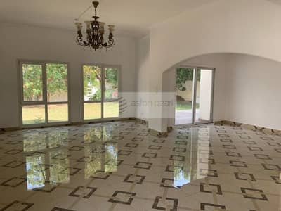 5 Bedroom Villa for Rent in The Meadows, Dubai - Vacant | Fully Upgraded 5BR - Type 7 | New Kitchen