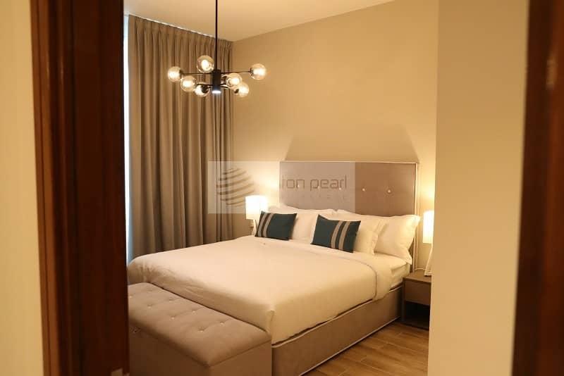 10 Fully Furnished I One Bedroom I Bills Included