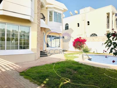 Renovated | 5BR | Independent | Garden & Pool