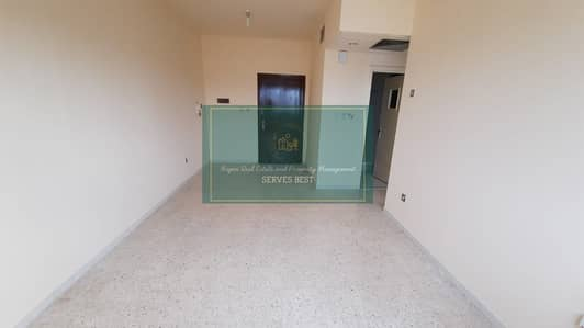 Best studio apartment near Alwahda Mall