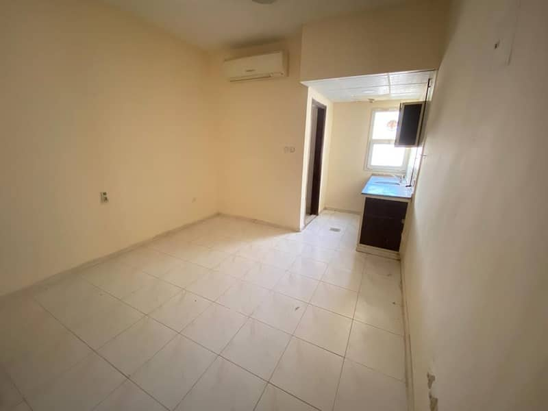 Cheap Price Studio Apartment with Separate kitchen in Muwaileh Sharjah