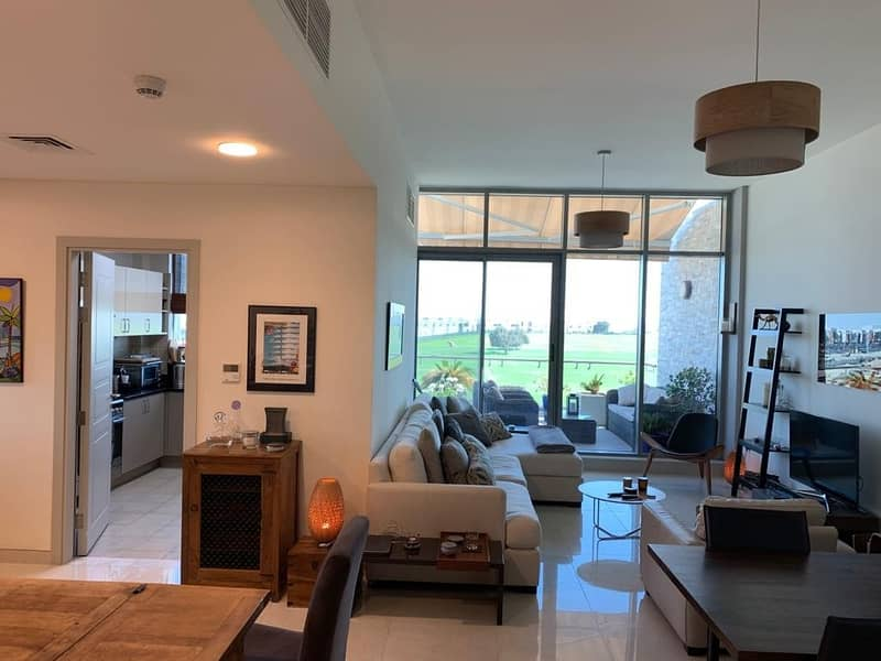 2 Golf View I 2 Bedrooms I Well Maintained
