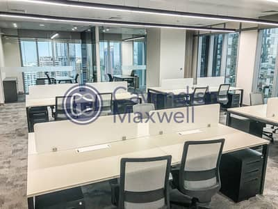 Prominent Location | DIFC License | Furnished