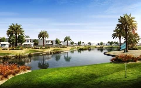 فیلا 6 غرف نوم للبيع في جزيرة ياس، أبوظبي - Golf view! Effortlessly Luxurious