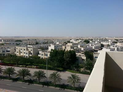 3 Bedroom Apartment for Rent in Al Reef, Abu Dhabi - 3BR Community View!!