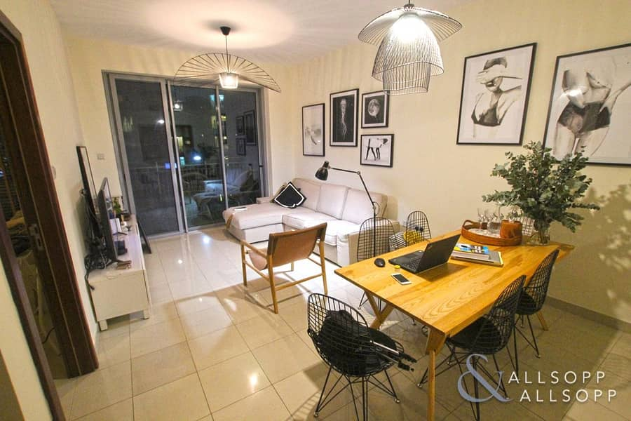 2 One Bed | Close To Mall | Close To Metro
