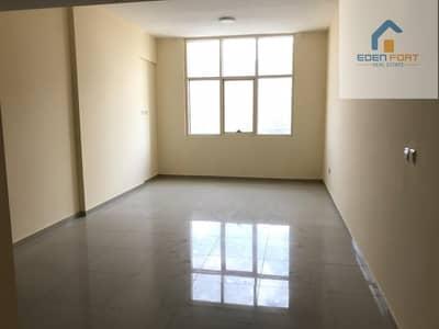 Affordable unfurnished studio apartment