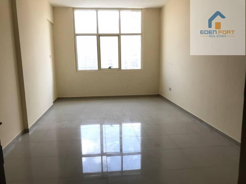 2 Affordable unfurnished studio apartment
