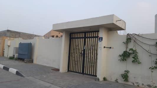 4 Bedroom Villa for Rent in Al Riqqa Suburb, Sharjah - VILLA FOR RENT AL RIGGA SHARJAH