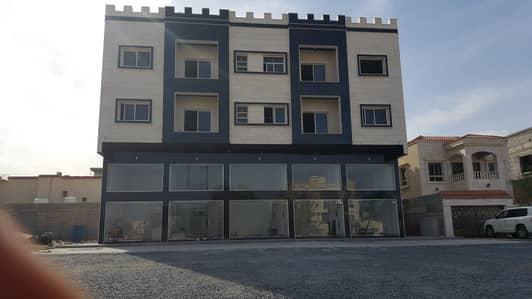 مبنى سكني  للبيع في المويهات، عجمان - بنيه لقطه للبيع بسعر مميز جدا اتهز الفرصه