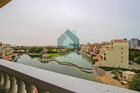 3 Bedroom Apartment for Rent in Motor City, Dubai - Upgraded Duplex Private Cinema 3BR Terrace Apartment.