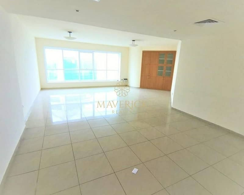 2 All Facilities Free! Huge 3BHK+Master+Store/R   6 Cheques