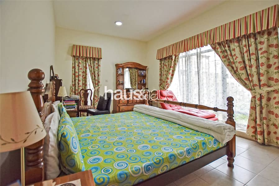 10 Internal Facing | Full Garden Views | 4 Bedrooms