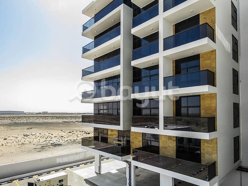 2 Studio   Near Al Maktoum Airport   Multiple Units Available