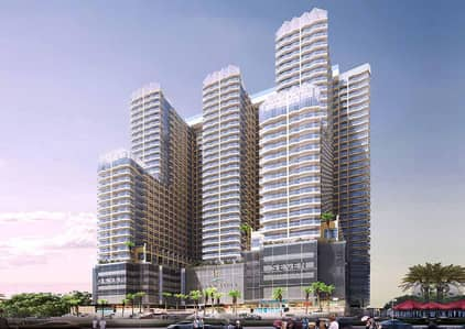 Furnished Studio | 1% Monthly | 5% Booking @ JLT