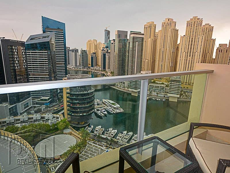2 Luxury Furniture   Marina View   Available