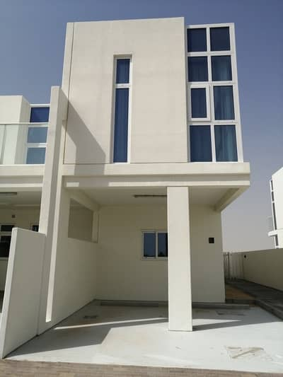 3 Bedroom Townhouse for Rent in Akoya Oxygen, Dubai - Brand New Townhouse | 3BR + Maid | Fully Furnished