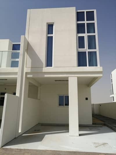 تاون هاوس 3 غرف نوم للايجار في أكويا أكسجين، دبي - Brand New Townhouse | 3BR + Maid | Fully Furnished