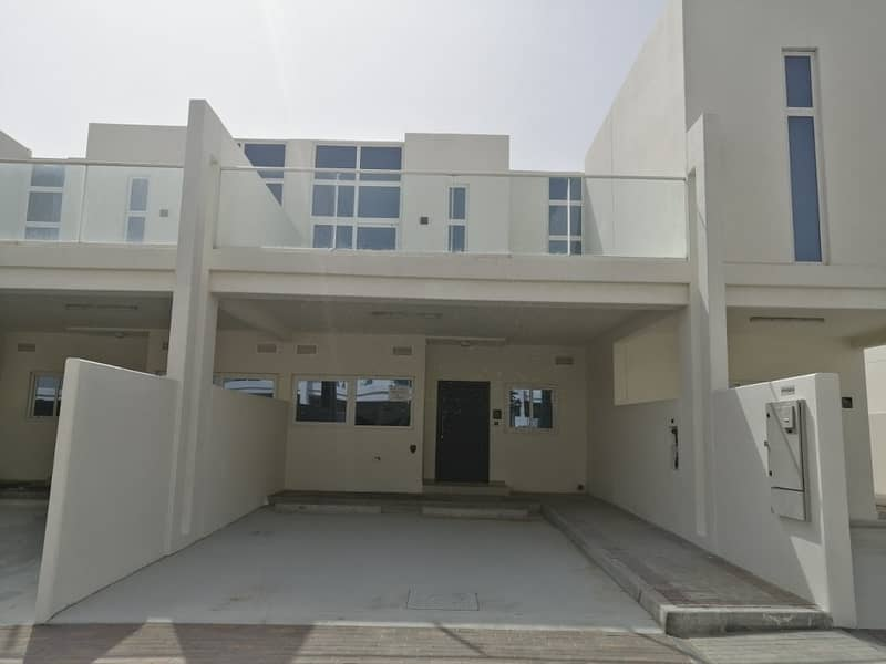 Brand New Townhouse | Spacious 3BR + Maid