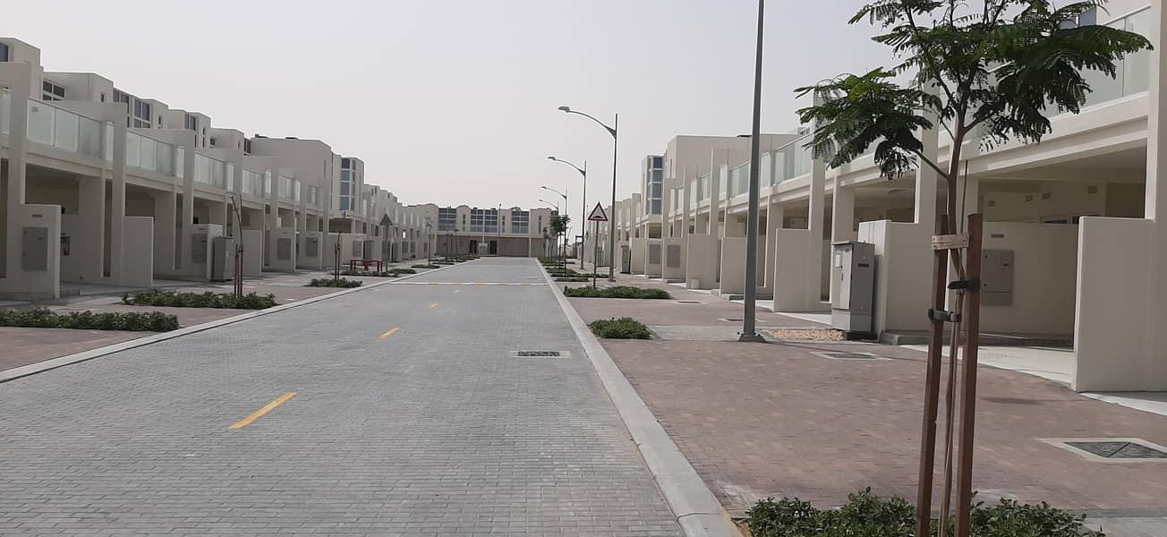 14 Brand New Townhouse | 3BR + Maid | Fully Furnished