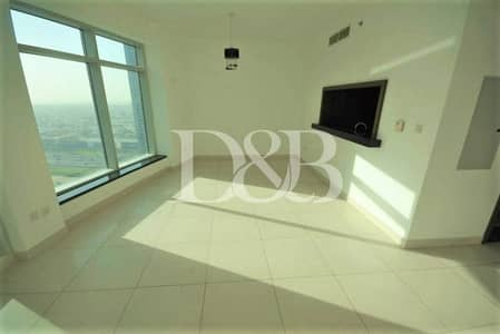 2 Bedroom Apartment for Rent in Downtown Dubai, Dubai - Nice View | Well Maintained | Near Metro