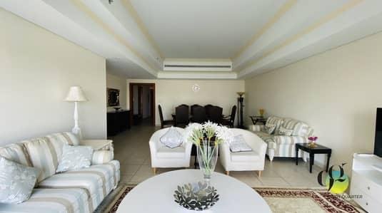 فلیٹ 2 غرفة نوم للبيع في أبراج بحيرات الجميرا، دبي - Massive Layout