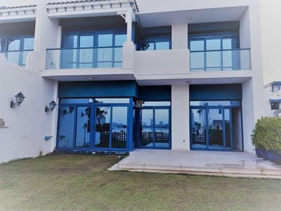 Full Sea View I Ready to move I 5 bed + Maids