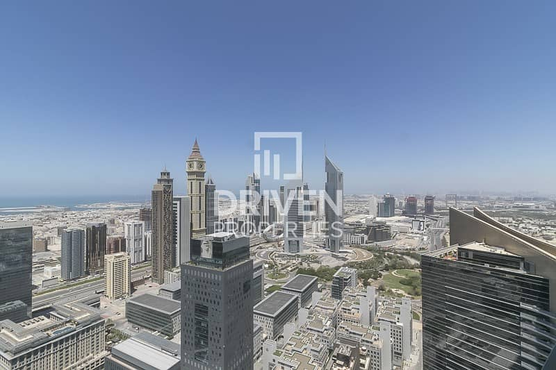 Amazing Fully Furnished 1 Bedroom Apartment