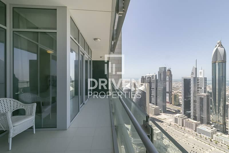 2 Amazing Fully Furnished 1 Bedroom Apartment