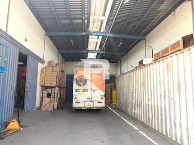 مستودع  للايجار في القوز، دبي - Warehouse| Best location|Reasonable Rent