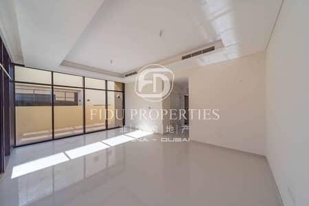 تاون هاوس 3 غرف نوم للبيع في داماك هيلز (أكويا من داماك)، دبي - Nature Lovers Haven | Private Garden | Brand New
