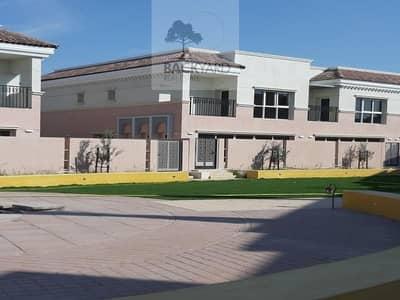 فیلا 3 غرف نوم للبيع في عقارات جميرا للجولف، دبي - Corner Unit   Prime Location   Prime View