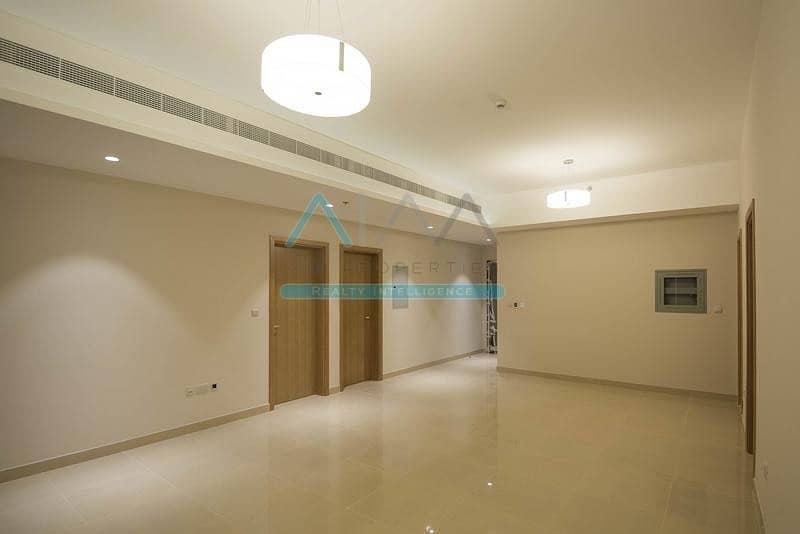 2 470 Sq. Ft | 2 Bedroom Wd Maid for rent | Centurion Residences