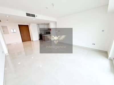 فلیٹ 1 غرفة نوم للايجار في شاطئ الراحة، أبوظبي - Sea View! Apartment with Balcony and Open Kitchen!