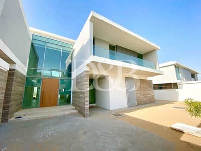 6 Bedroom Villa for Rent in Dubai Hills Estate, Dubai - Type B2   Modern Villa   New Handed Over