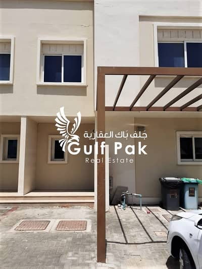 5 Bedroom Villa for Rent in Al Reef, Abu Dhabi - Spacious 5BHK|Private Pool|Maids Room|Balcony
