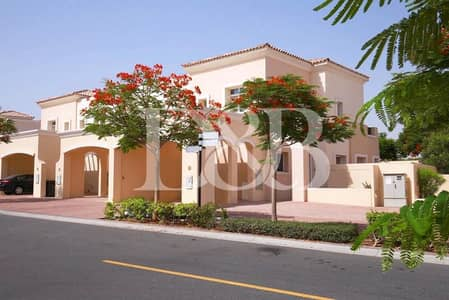 2 Bedroom Villa for Rent in Arabian Ranches, Dubai - Amazing  Villa | Large Plot Deal on Cheques