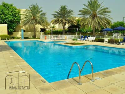 3 Bedroom Villa for Rent in The Lakes, Dubai - CM| Great Location | New To The Market
