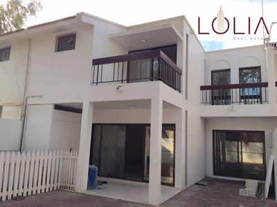 تاون هاوس 3 غرف نوم للايجار في البدع، دبي - Upgraded Villa   Multiple Options   Al Badaa